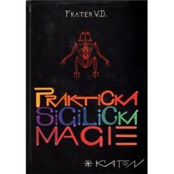 Praktická sigilická magie,...
