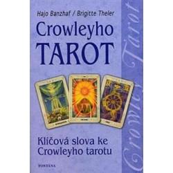Crowleyho tarot - Klíčová...