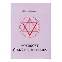 Novodobý český hermetismus,...