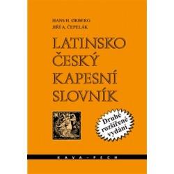 Latinsko-český kapesní...