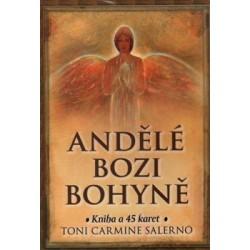 Andělé, bozi, bohyně,...
