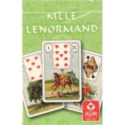 Mlle Lenormand - vykládací...