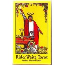 Rider Waite Tarot, Waite...