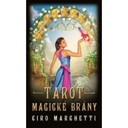 Tarot magické brány,...