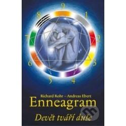 Eneagram - plakát