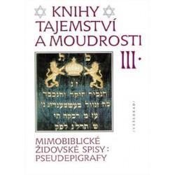 Mimobiblické židovské spisy...
