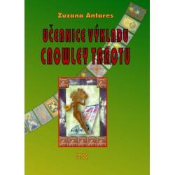 Učebnice výkladu Crowley...
