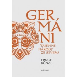 Germáni, Ernst Künzel