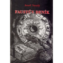 Faustův deník, Josef Veselý