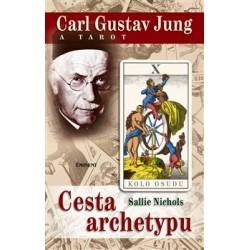 Carl Gustav Jung a tarot,...