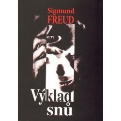 Výklad snů, Sigmund Freud