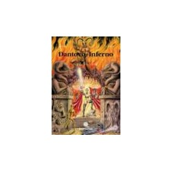 Dantovo inferno - V chřtánu...
