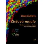 Živlová magie, Zuzana Antares