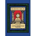 Corpus Hermeticum Theofani,...
