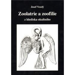 Zoolatrie a zoofilie z...