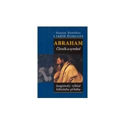 Abraham. Člověk a symbol,...