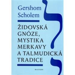 Židovská gnóze, mystika...