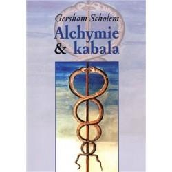 Alchymie a kabala, Scholem...