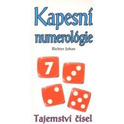 Kapesní numerologie,...