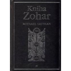 Kniha Zohar, Laitman Michael
