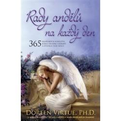 Rady andělů na každý den,...