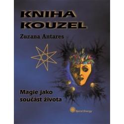 Kniha kouzel, Zuzana Antares