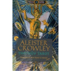 Thoth Tarot, Crowley Aleister