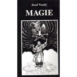 Magie, Veselý Josef
