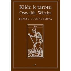 Klíče k tarotu Oswalda...