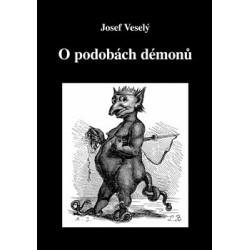 O podobách démonů, Josef...