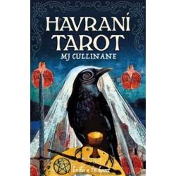 Havraní tarot, MJ Cullinane