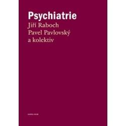 Psychiatrie, Pavlovský,...