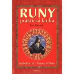 Runy - praktická kniha,...