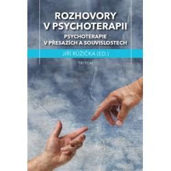 Rozhovory v psychoterapii,...