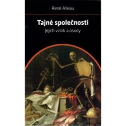 Tajné společnosti, René Alleau